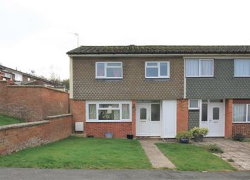 Thumbnail 3 bed end terrace house for sale in Home Farm, Highworth