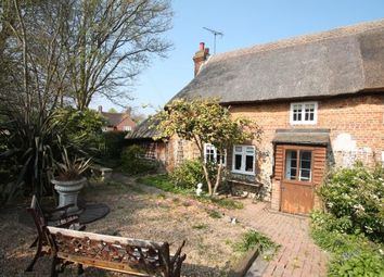 Thumbnail 2 bed semi-detached house for sale in Midhurst Road, Lavant, Chichester, West Sussex