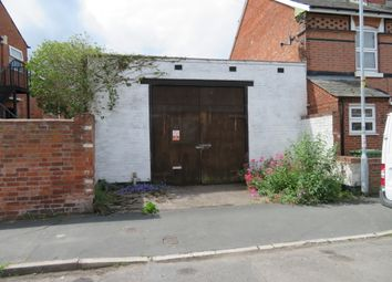 Thumbnail Land for sale in Chandos Street, Hereford
