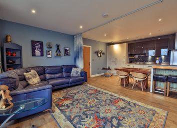 Thumbnail 2 bed flat to rent in Reminder Lane, Greenwich Peninsula, London