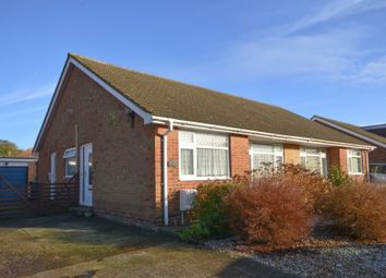 Thumbnail 2 bedroom bungalow for sale in Castle Drive, Whitfield