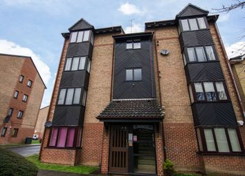 Thumbnail Studio for sale in Cricketers Close, Erith