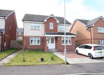 Thumbnail 4 bedroom detached house for sale in Teacher Street, Hamilton, South Lanarkshire, United Kingdom
