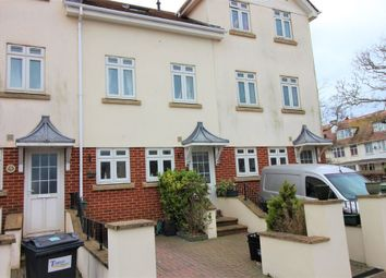 Thumbnail 3 bed terraced house for sale in Steartfield Road, Paignton
