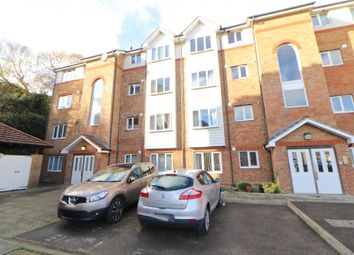 Thumbnail 2 bed flat for sale in Lovat Mead, St. Leonards-On-Sea, East Sussex