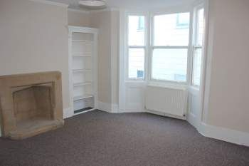 Thumbnail 3 bed maisonette to rent in The Parade, Valley Drive, Brighton