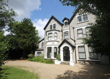 Thumbnail 3 bedroom flat for sale in Bromley Road, Shortlands, Bromley, Kent