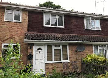 Thumbnail 1 bedroom terraced house to rent in Copper Beech Close, Orpington