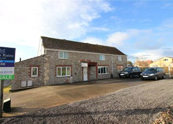 Thumbnail 4 bed detached house for sale in Yatton, North Somerset