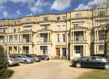 Thumbnail 1 bed flat for sale in Malvern Road, Cheltenham
