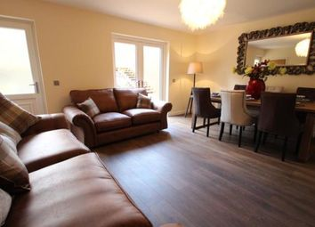 Thumbnail 5 bedroom detached house for sale in Falcon Terrace, Maryhill Park, Glasgow