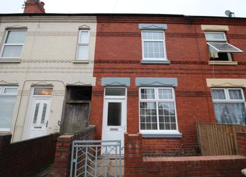 Thumbnail 6 bedroom terraced house to rent in Heath Road Room 6, Coventry