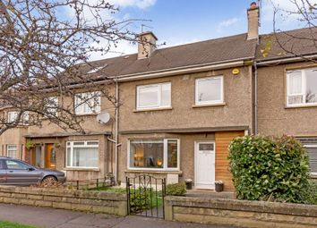 Thumbnail 3 bed terraced house for sale in 10 Warriston Drive, Edinburgh