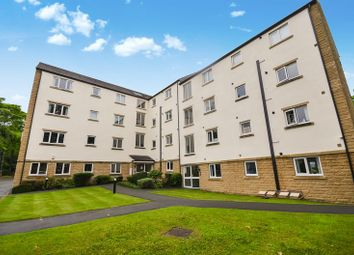 Thumbnail 2 bed flat for sale in 11 Lodge Road, Bradford