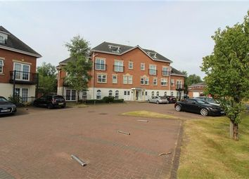 Thumbnail 2 bed flat for sale in Garden Close, Poulton Le Fylde