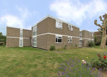 Thumbnail 2 bed flat for sale in Durham House, Stratton Close, Edgware