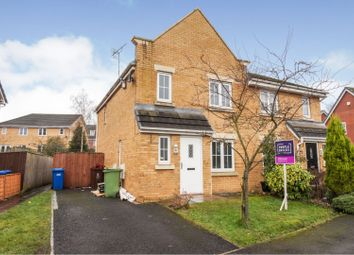 4 bed semi-detached house for sale in Netherwood Grove, Wigan WN3
