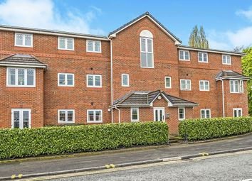 Thumbnail 2 bed flat for sale in Walthew House Lane Kitt Green, Wigan
