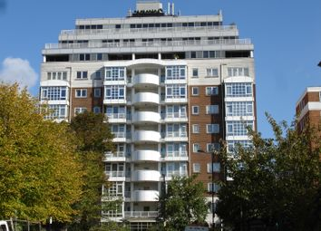 Thumbnail 2 bedroom flat to rent in Abbey Road, St Johns Wood