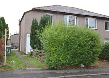 Thumbnail 3 bed flat for sale in Kingsheath Avenue, Rutherglen, Glasgow