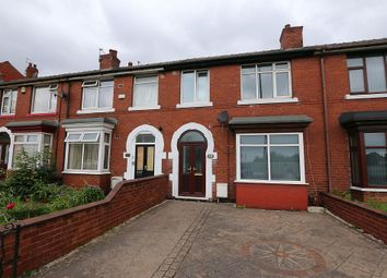 Thumbnail 5 bed terraced house for sale in Balby Road, Doncaster, South Yorkshire