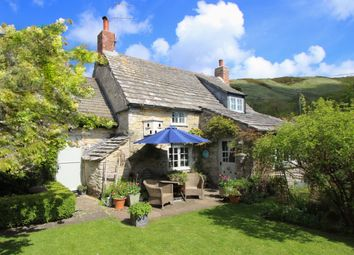 Thumbnail 3 bed detached house for sale in Ulwell, Swanage