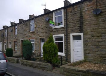 Thumbnail 2 bedroom terraced house to rent in Station Road, Huncoat, Accrington