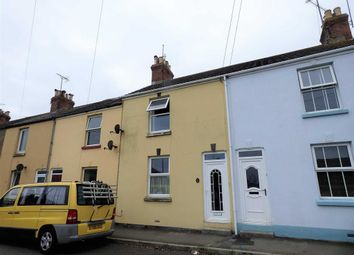 Thumbnail Terraced house for sale in Clarence Road, Portland, Dorset