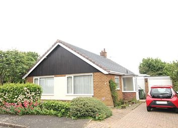 Thumbnail 3 bed detached bungalow for sale in Great Stukeley, Huntingdon, Cambridgeshire