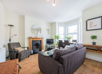 Thumbnail 2 bed flat for sale in Queen Mary Road, London
