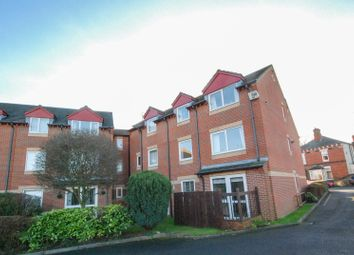 Thumbnail 1 bed flat for sale in Langholm Court, East Boldon