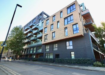 Thumbnail 2 bed flat for sale in Stanley Road, Acton
