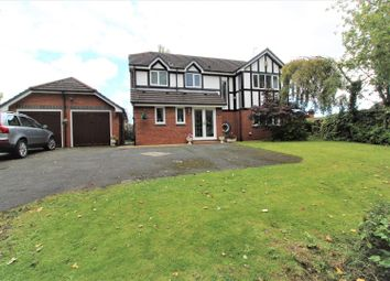 Thumbnail 4 bed detached house for sale in Gardenia Grove, Aigburth, Liverpool