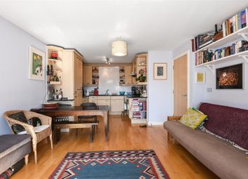 Thumbnail 2 bed flat for sale in Defoe Road, London