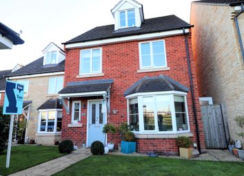 4 bed detached house for sale in Regency Close, Stonehouse GL10