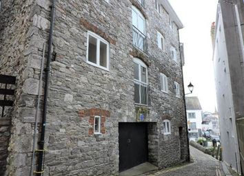 Thumbnail 2 bed flat to rent in New Street, The Barbican, Plymouth