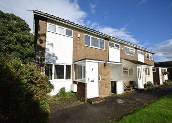 Thumbnail 3 bed end terrace house to rent in Fir Tree Road, Silsoe, Bedford