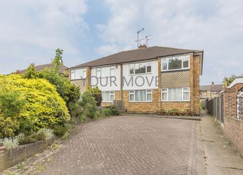 Thumbnail 2 bed flat for sale in Larkshall Road, Chingford, London