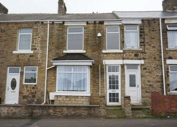 Thumbnail 3 bed terraced house to rent in Annfield Terrace, Stanley