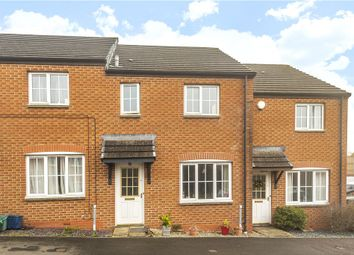 3 bed terraced house for sale in Catnip Close, Axminster, Devon EX13