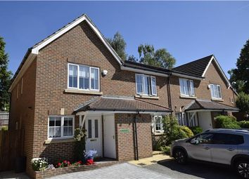 Thumbnail 2 bed end terrace house for sale in Porthallow Close, Orpington, Kent