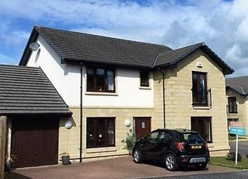 Thumbnail 5 bed detached house for sale in Silverholm Drive, Cleghorn, Lanark