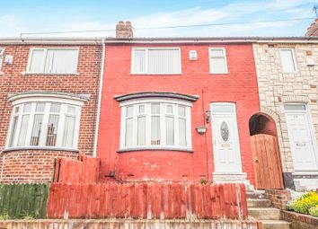 Thumbnail 3 bedroom terraced house for sale in Brentford Road, Stockton-On-Tees