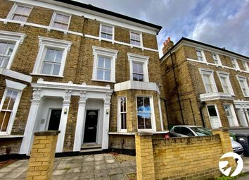 Thumbnail 1 bed flat for sale in Albion Way, Lewisham, London