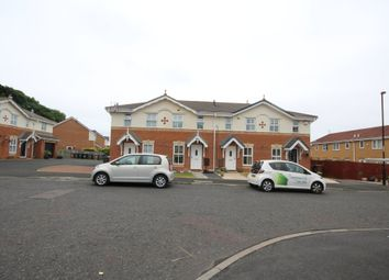 Thumbnail 2 bed terraced house for sale in Gardner Park, North Shields