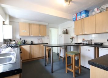Thumbnail 12 bed semi-detached house to rent in Westbourne Villas, Hove