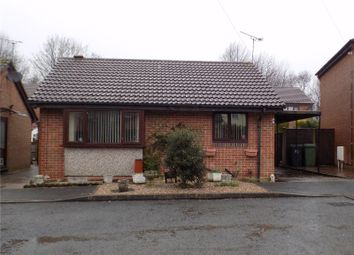 Thumbnail 2 bed detached bungalow for sale in Limes Park, Ripley, Derbyshire