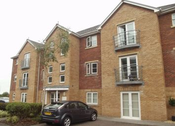 Thumbnail 1 bed flat to rent in Maes Dewi Pritchard .., Brackla