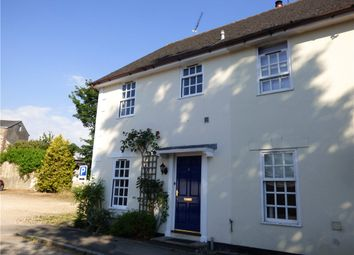 Thumbnail 3 bedroom end terrace house to rent in White Horse Mews, Maiden Newton, Dorchester, Dorset