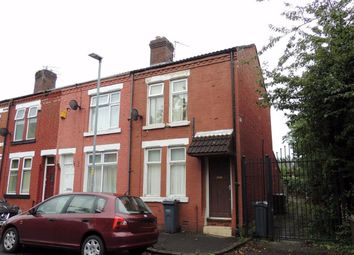 Thumbnail 2 bedroom terraced house for sale in Lizmar Terrace, Moston, Manchester